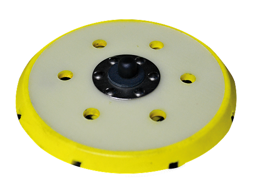 Шлифовальная подошва D150 мм / 15 отв. (M8)