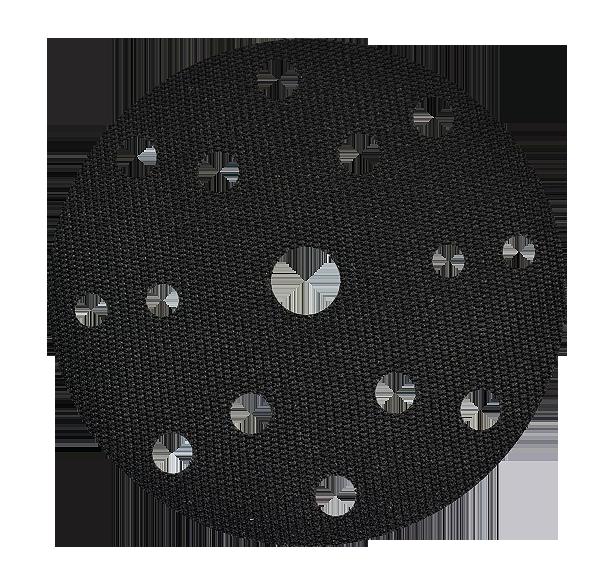 Мягкая подложка D150 мм / 15 отв. (толщина 1 мм)