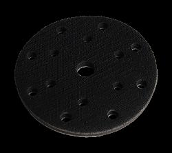 Мягкая подложка D150 мм / 15 отв. (толщина 10 мм)